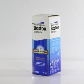 BOSTON Bausch + Lomb detergente
