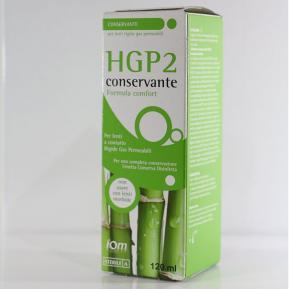 HGP2 iOM