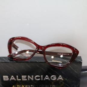Occhiale da vista-donna-Balenciaga-Mod.BA5074-Roma