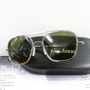 Occhiale da sole metallo DSquared mod. 0311