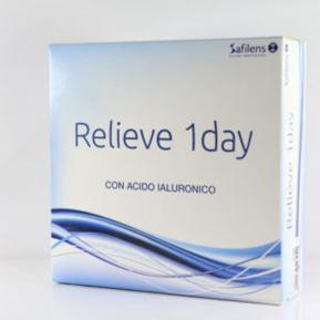 Relieve 1 day Safilens