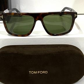 Montatura uomo Tom Ford