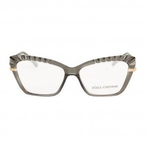 Dolce e Gabbana Mod. DG 5050 Col. Grigio trasparente