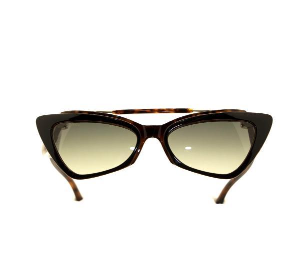Occhiale da sole donna Dsquared2 mod. DQ0370 col 56p