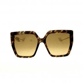 Occhiale da sole donna Fendi mod. ff0410s col 086ha