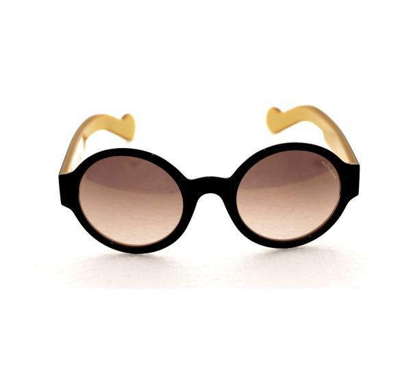 Occhiale da sole donna Moncler mod. ML0097 col 05ga